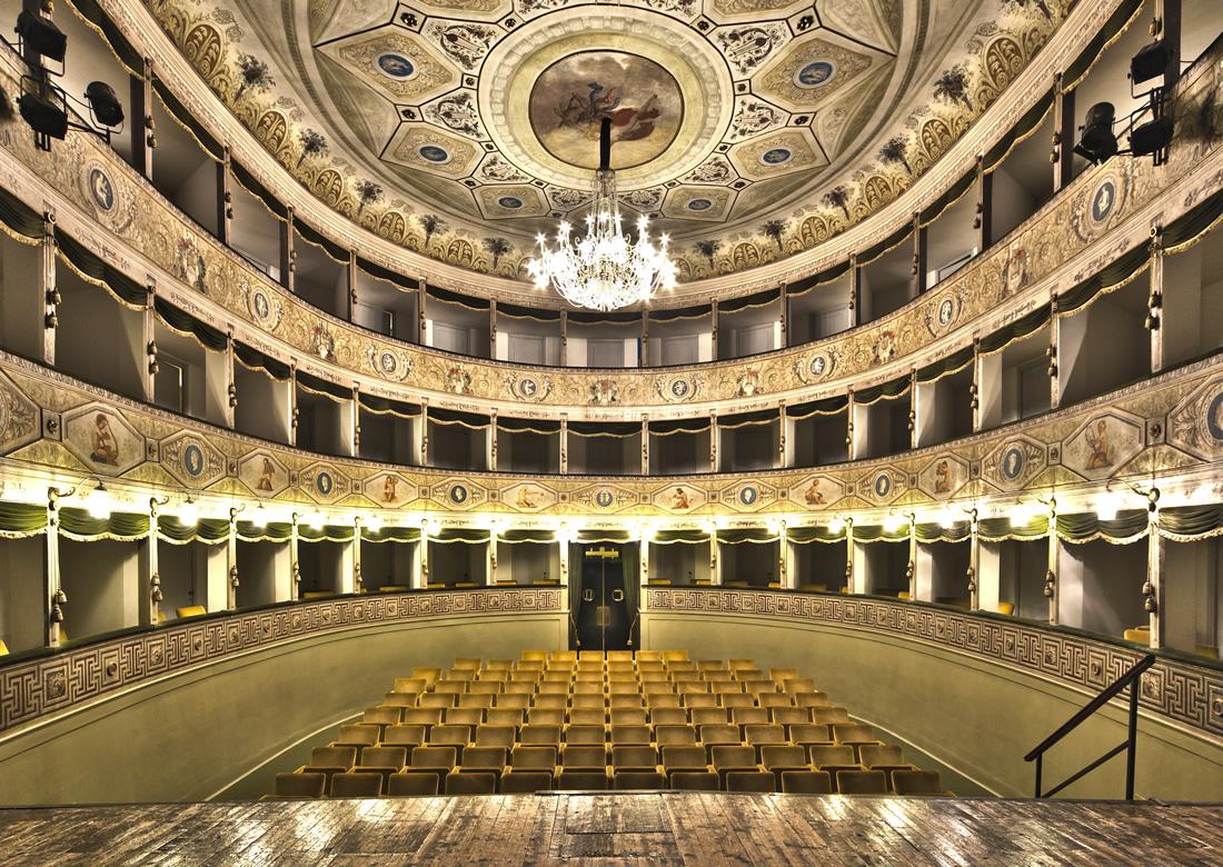 Concerto Lachto Mall. 13 novembre, Teatro Sociale