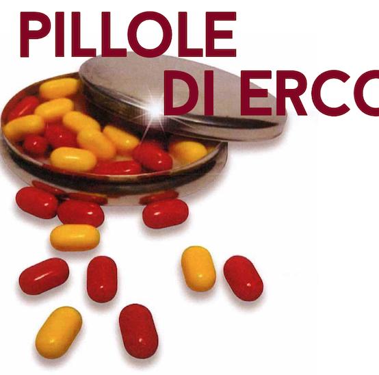 Le pillole di Ercole